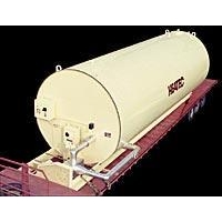 Electrically Heated Tank