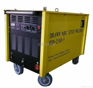 China Stud Welding Machine Drawn Arc Stud Welder on sale