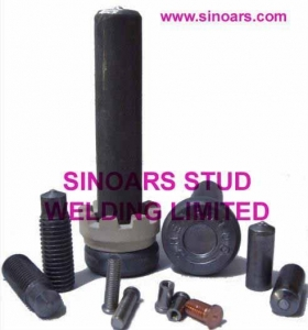 China Weld Shear Studs Shear Stud/ Shear Connector/Weld stud ISO13918 on sale