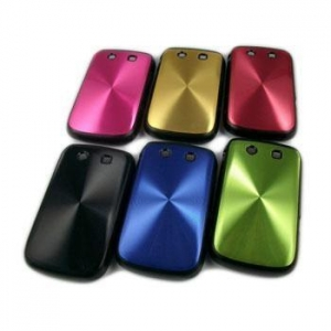 China aluminium hard case for blackberry torch 9800 bb98c on sale