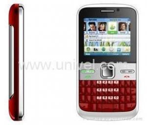 China Triple SIM cards triple standby TV Mobile Phone copy F906/F5 on sale