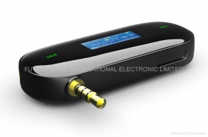 China iPhone FM Transmitter-iPhone Accessories on sale