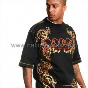 China wholesale Coogi t-shirts Affliction t-shirts SMET t-shirts Paypal payment on sale