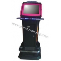 China Mega Touch Machine (GM-T19) on sale