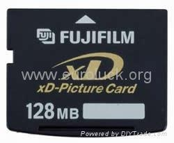 China (free-shipping)1GB XD card for Camera on sale