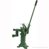 China Fuel Nozzle Hand Operated Water Pump on sale