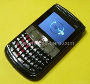 China Quadband Three SIM Three Standby TV Mobile Phone S9900 MB-S9900 on sale