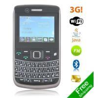 Zoho 3G dual sim mobile phone WCDMA 2100UMTS W303 Wifi phone