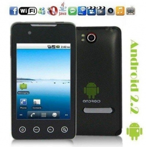 Quality Free Shipping A9000 Google Android WIFI TV Touch Smart mobile Phone A9000 for sale
