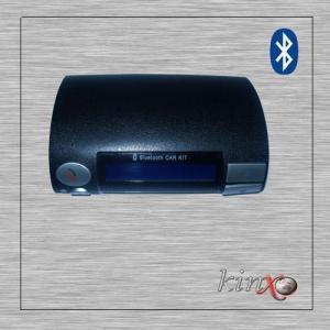 China bluetooth car FM transmitter on sale