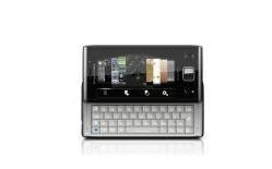 China COPY Sony Ericsson X2 Black GSM Unlocked Cell Phone on sale