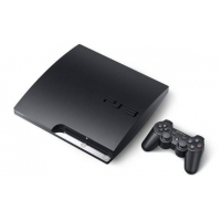 Game Console COPY SONY PS3 120G