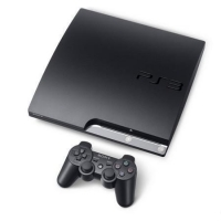 Game Console COPY Sony PS3 160GB