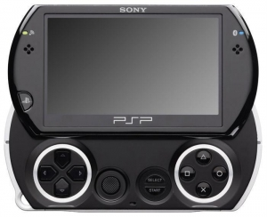 China Game Console COPY Brand New SONY PSP GO 16GB Slim Console on sale