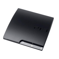 Game Console COPY Sony PS3 80GB