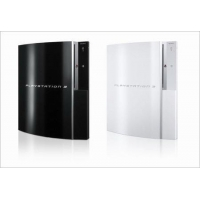 Game Console COPY Sony PS3 40GB