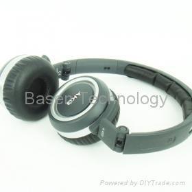 China AKG K 450 Premium Foldable Headphone on sale