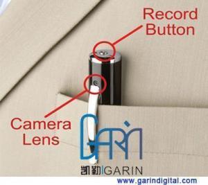 China Video Recording Pen Spy camera MP9 DVR Spy Pen 1GB 2GB 4GB 8GB on sale