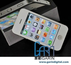 China iPhone 4 clone Ciphone i18+ Window 6.5 WIFI GPS Smart Phone built in 8GB on sale