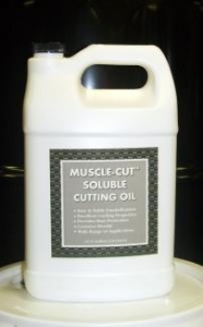 China Muscle-Cut Soluble Cutting Oil on sale