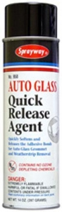 China Auto Glass Quick Release Agent on sale