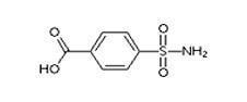 China 4- Carboxy Benzene Sulfonamide on sale