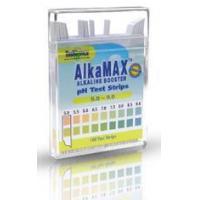 AlkaMAX pH Test Strips 100ct