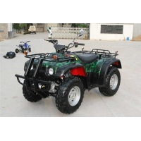 Model No:LLA400-01-EEC 400CC 4X4WD SAHFT AIR COOLE