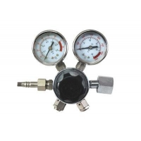 China Two Stage Gas Regulator on sale