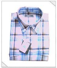 China Men's shirt Sell Men's Long Sleeves Shirt on sale