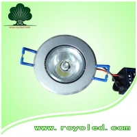 LED Down Lamp(RYS-TD-D1W-01)