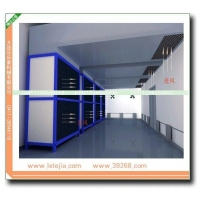 Automatic cold drying room