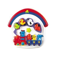 Musical & Phonic Toys 1223