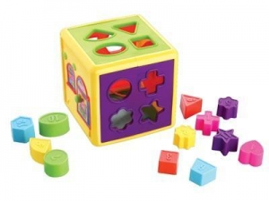 China Puzzle Blocks 1232 on sale