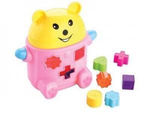 China Puzzle Blocks 1261 on sale
