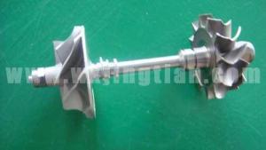 China KKK Series K04 Rotor assembly on sale