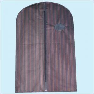 China peva suit bag on sale