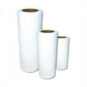China Sublimation coating paper roll on sale