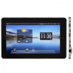China 10.1 inch Tablet PC with gps R-T018 on sale