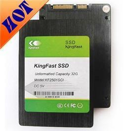 China 2.5'' 64G SSD SATA Solid State Drive read/write speed 240/220 MB/s on sale