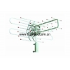 China TV Antenna 50018 for sale