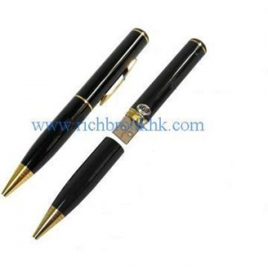 China Mini Pen interview Recorder (MP9), with 640*480 pixels, support TF card on sale