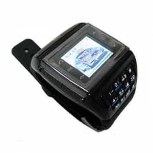 China Wrist Watch Phone (ET-3) on sale