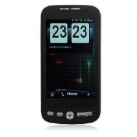 Android phone FG8, 3.6 inch capacitive touch screen