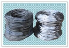 China Black annealled iron wire on sale
