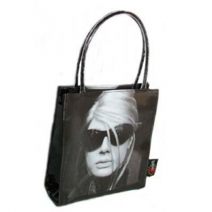 China Offest Silk Screen Printing PVC Bags on sale