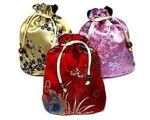 China Sachet/Gift Bag