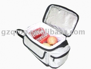 China ice bag, lunch bag, cooling bag on sale