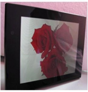 China Digital Photo Frame 7-inch LCD DPF-8001 on sale