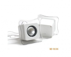 China USB Cubic Speaker on sale